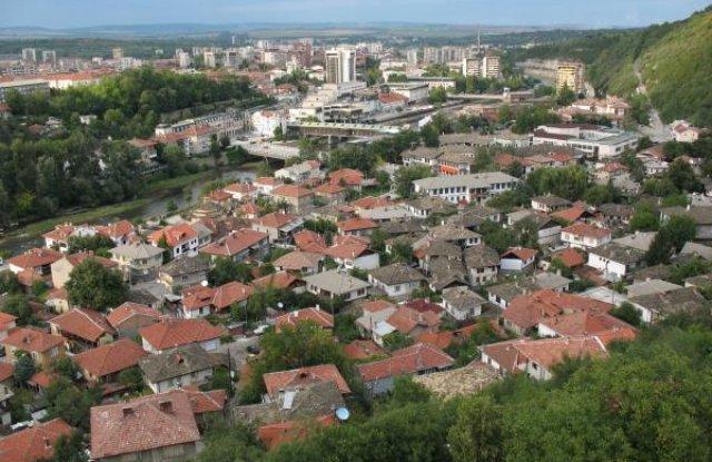 """В Ловеч реновираха целия квартал """"Вароша"""" с 1,2 млн. лева"""