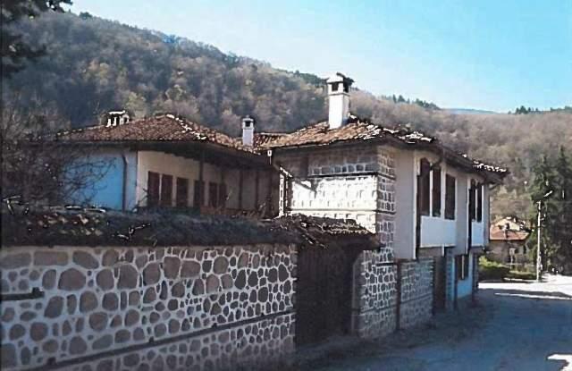 НАП Хасково продава хотелски комплекс в Родопите