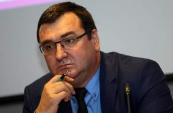 Славчо Атанасов: Слухът, че ще се кандидатирам за омбудсман, е силно преувеличен
