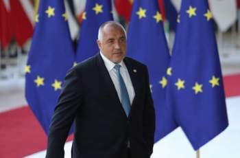 Борисов: Можем да се присъедини към Валутния механизъм до 12 месеца