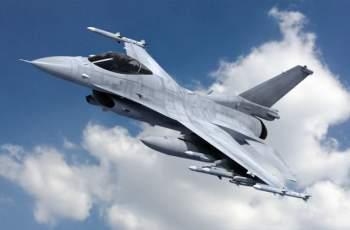 САЩ ни продава изтребителите F-16 за $1,6 милиарда