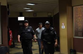 """Осъдиха 22-годишния Евгени, взривил банкомата в """"Тракия"""""""