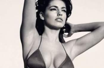 Нещо ужасно се случи с най-сексапилната жена в света СНИМКИ
