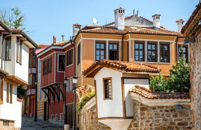 Ето как варират цените на имотите в пловдивските квартали