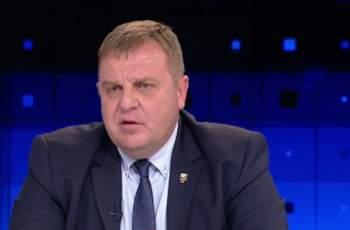 Каракачанов срази Нинова