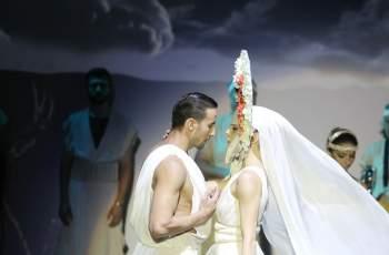 """Звездите на Народния театър споделят своите мисли за концерт-спектакъла """"България – Земя Благословена"""""""