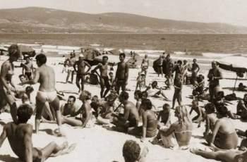 Спомени: Как изглеждаше Слънчев бряг преди 60 години СНИМКИ
