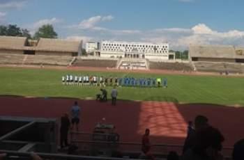 Спартак разби Градина с 4:0 в баража за А Областна