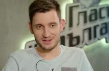 """Атанас Кателиев е големият победител в """"Гласът на България"""""""