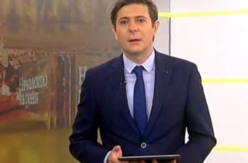 Аделина Радева аут от ефира, Виктор избухна с коментар