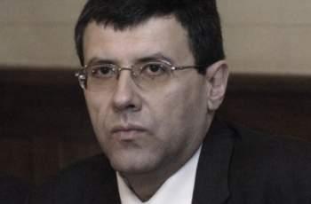 Скръбна вест: Почина бивш зам.-министър на правосъдието