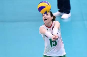 Жана Тодорова: Oпитът от ВЛН е голям плюс за бъдещето на волейбола ни