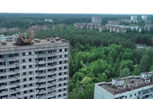 Чернобилската авария се приема за най-тежката авария в историята на ядрената енергетика