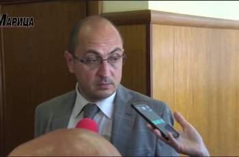 Адвокатът на Ралев: Това е лов на вещици ВИДЕО