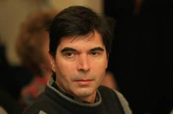 Милен Русков спечели Вазовата награда за литература