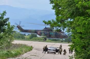 НАТО лети над Пловдив, няма да се спи