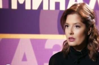 Алекс Сърчаджиева направи шокираща промяна СНИМКА