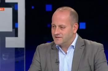 Радан Кънев: В Брюксел се води пазарлък