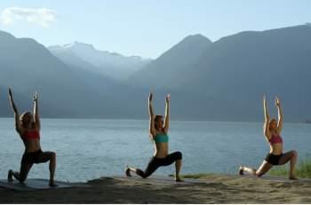 Намасте! Днес е световният ден на йога