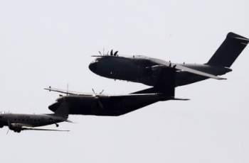 Германия подгони военен бюджет от 50 млрд. евро