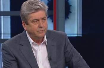 Георги Първанов: Гоце, Даме, Яне… са българи!