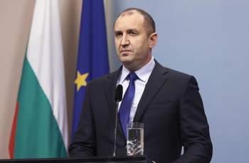 Радев за Нинова: Важно е България да има опозиция
