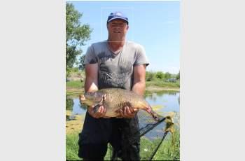 Иван Дамянов спечели Петото риболовно състезание в Септември(СНИМКИ)