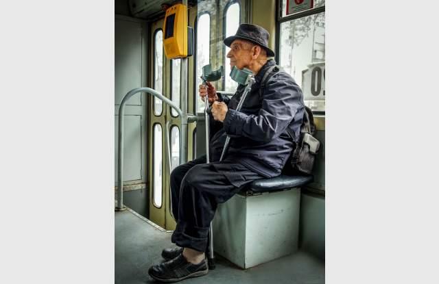Иван Тропанкев блясва и като фотограф