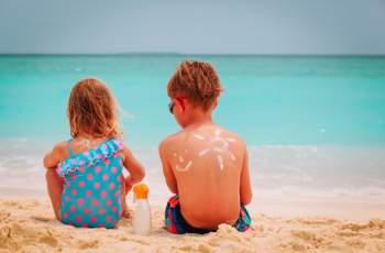 Слънцезащитни продукти менте ни тормозят на плажа