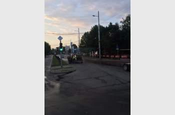 Поредна катастрофа стана в Кючука