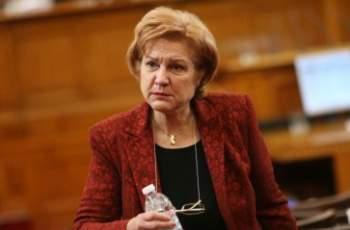 Менда Стоянова: ГЕРБ държи на 1 лев партийна субсидия