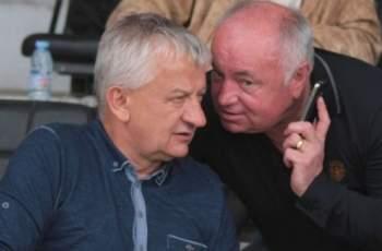 Крушарски: За Лига Европа, Суперкупата и...
