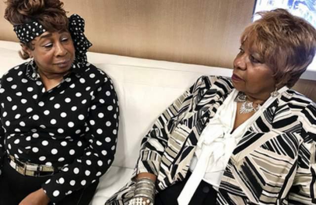 Две сестри от американския град Чикаго убиха човек по погрешка.