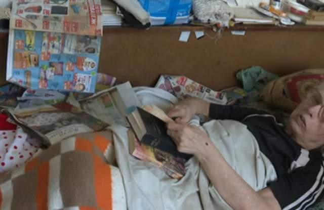 Бивша медицинска сестра от Кърджали живее в нечовешки условия и