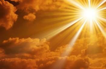 Слънчевата алергия удря пик