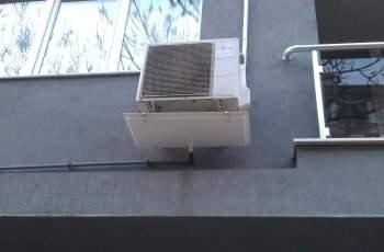 Набират мераклии за безплатни климатици