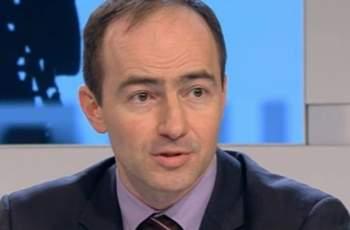 Андрей Ковачев с тревожно разкритие за ЕК