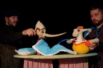 Хасковски спектакъл открива международен фест
