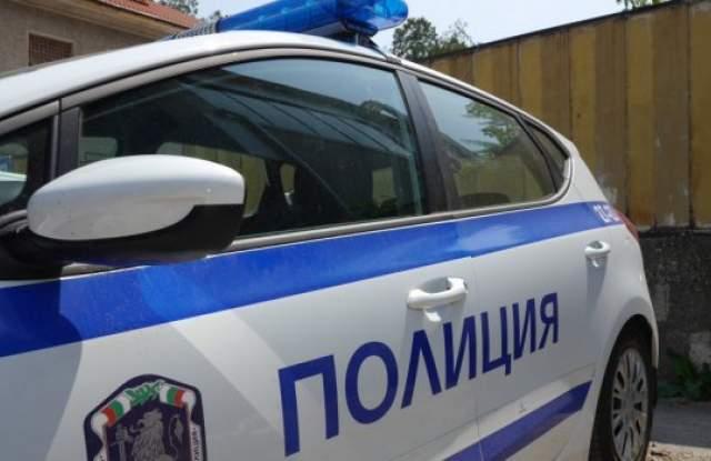 Мъжът се оказал стар познайник на полицията