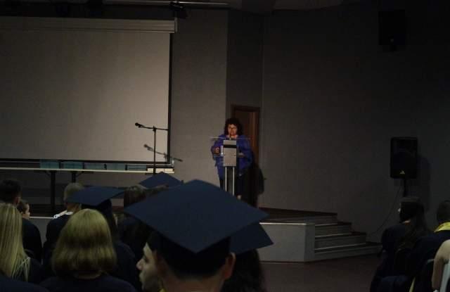 Руската се дипломира тържествено в Панаира СНИМКИ - 2