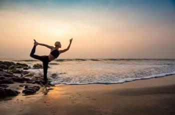 Йога срещу стреса и напрежението