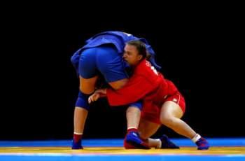 Първо злато за България от игрите в Минск