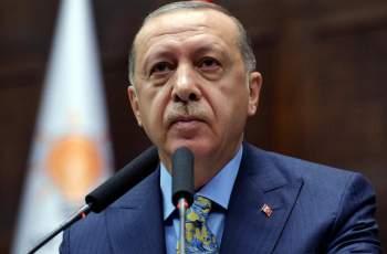 Ердоган призна поражението, поздрави новия кмет на Истанбул