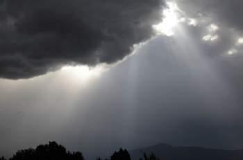 Код жълто за валежи и гръмотевични бури