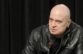 Слави Трифонов изригна във Фейсбук: Оправяйте се!