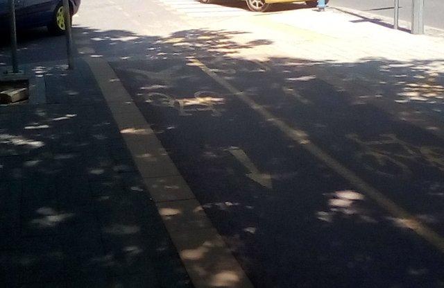 Топ 7 на най-нелепото паркиране в Пловдив СНИМКИ