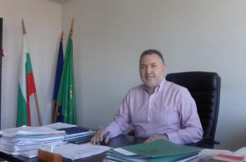 Емил Кабаиванов – кандидат за кмет на Карлово