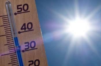 Горещо днес, утре жега с дъжд