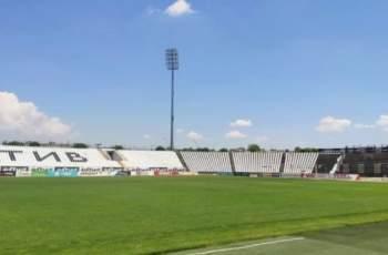 УЕФА казва за Лаута на 20 юли