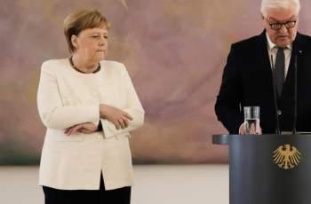 Ето какво разкриват лекари за пристъпите на Меркел
